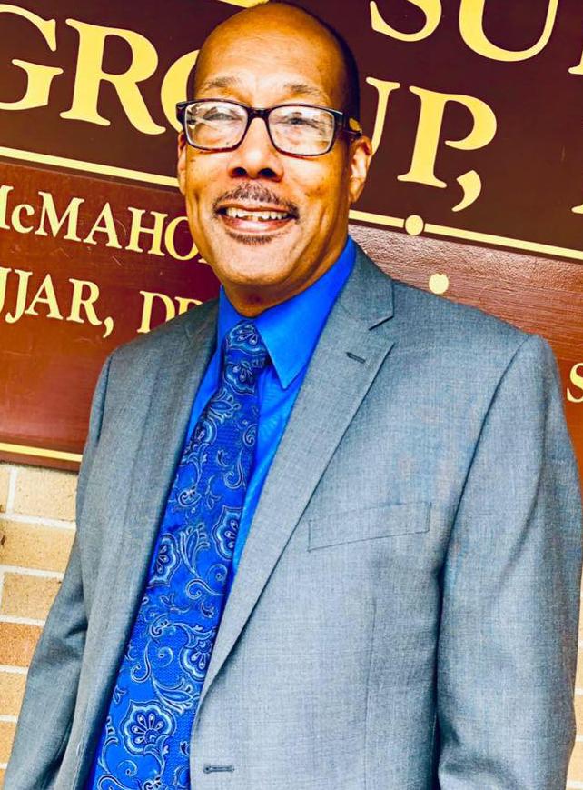 Derek M. Stephens, DDS